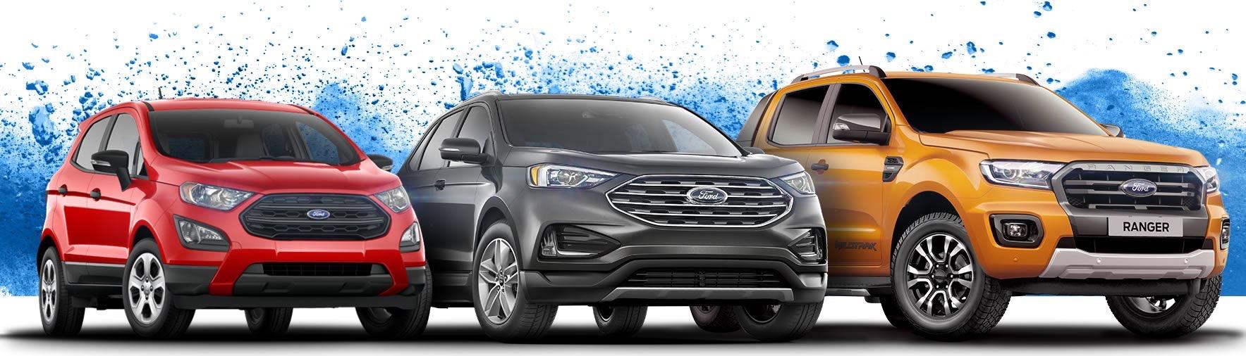 Modelos Ford Guatemala